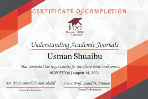 Finished Certificate-Aug 2021